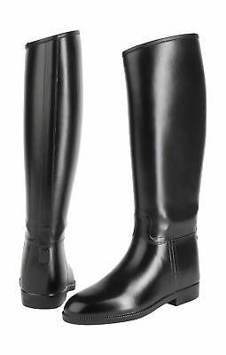United Sportproducts Germany USG 12150001-442-203 Reitstiefel Happy Boot, Gr....