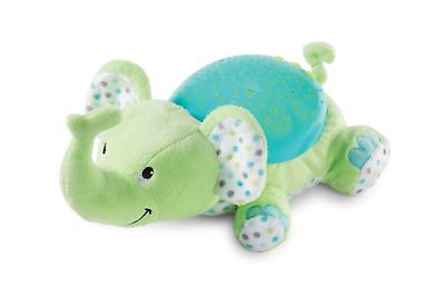 Summer Infant Slumber Buddies Projection and Melodies Soother, Eddie the Elep...