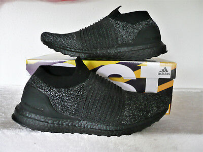 c3b15b986de ADIDAS ULTRABOOST LACELESS LTD   BB6222   Black   EU44 - EUR 183