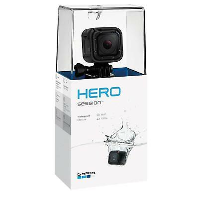 GoPro HERO Session Waterproof HD Action Camera