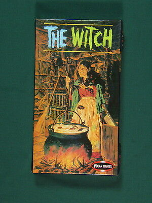 The Witch Polar Lights 5092