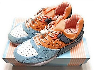 44bf654d0935 PREMIER x SAUCONY GRID 9000 STREET SWEETS Size 8.5 9 9.5 10 Restock  Athletic Shoes