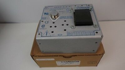 New-Old-Stock CONDOR HC24-2.4-A+ POWER SUPPLY - 25995 M
