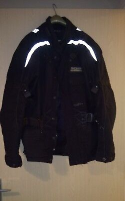 Spidi on track H2 out motorcycle jacket