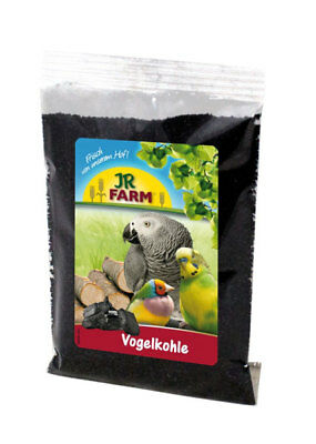 JR Farm Birds Vogelkohle 25 g