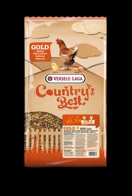 Versele Laga Country´s Best GOLD 4 MINI Mix 5kg