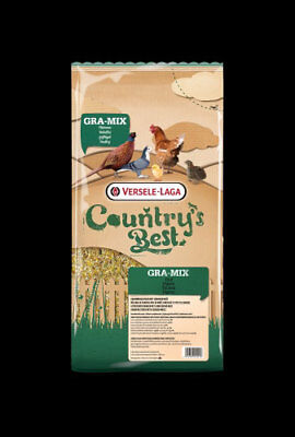 Versele Laga Country´s Best Gra Mix Tauben 4kg