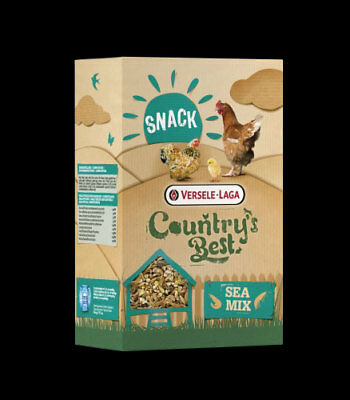 Versele Laga Country´s Best Snack Sea Mix 1kg