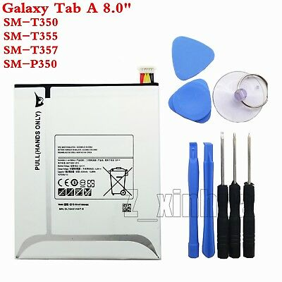 """OEM NEW Battery EB-BT355ABE For SAMSUNG Galaxy Tab A 8"""" SM-T350 T355 T357 P350"""