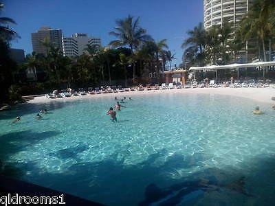 Gold Coast  Surfers Paradise Crown Towers Accommodation Hotel Motel Holiday