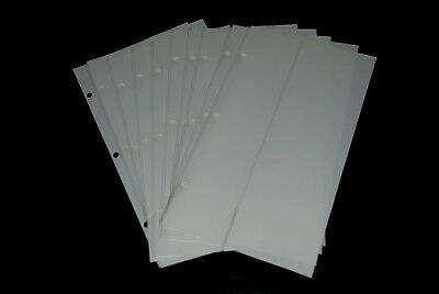 PIONEER Slip-In Pockets Refill Pages #RST-P (10 sheets) Picture Photo Album