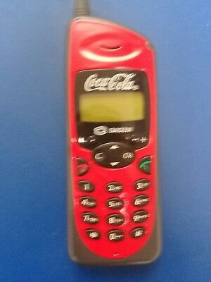 gsm sagem colection coca cola