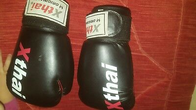 Gants De Kick Boxing