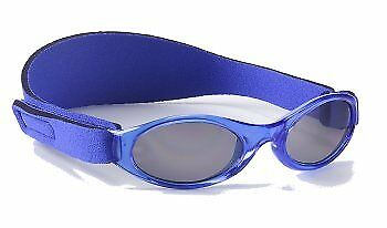 Baby Banz Adventurer Sunglasses - Blue