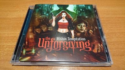 Within Temptation - The Unforgiving(2011)CD