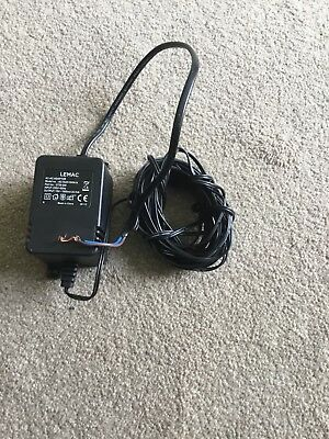 Acorn / Brooks 110 120 130 Stairlift Charger / Transformer