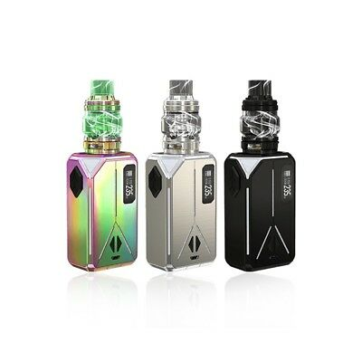 iSmoka Eleaf Lexicon Kit - A - 6.5ml