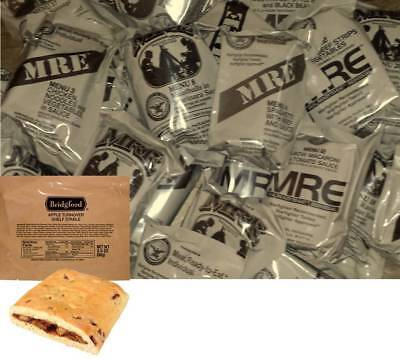 NEW MRE Singles - 2020 Inspection Date  US MILITARY Meals Ready to Eat !