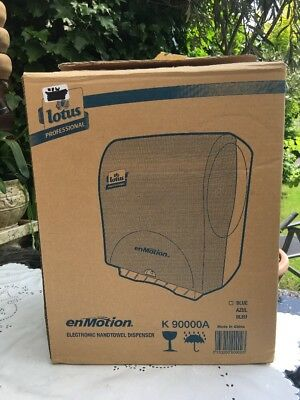 New Lotus Professional EnMotion Hand Towel Dispenser