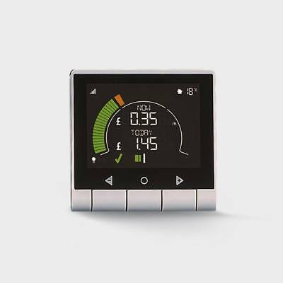 Geo Minim Electricity Smart Energy Consumption Usage Monitor Meter British Gas