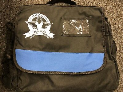 Disney All Star Resort Computer/Travel Bag New With Tags