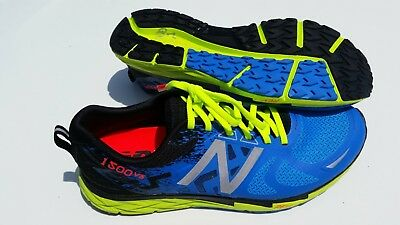 sale retailer bc7d5 3878a Mens New Balance 1500 v3 High Performance Training Running Racing Shoe Size  12