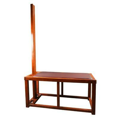 Solid Wood Bench for Paida Lajin - Stretching Exercise Massage Table