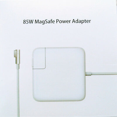 85W Replacement Macbook Pro Charger Adapter Lbshaped Combatible With Mac Pro