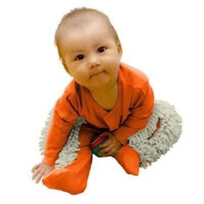 Baby Mop Rompers Newborn Boys Girl Clothes Suit Cotton Clothes Crawling Clothing
