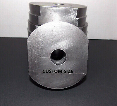 Truck,Tractor or Automotive cylinder sleeve liner puller bushing (1 custom size)