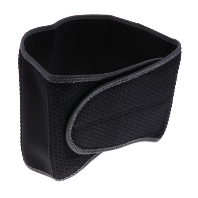 Waist Support Belt Heavy Sports Weight Lifting Lumbar Lower Back Brace Strap