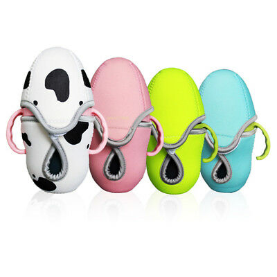 Protective Insulated Warm Sleeve Cover Case Bottle Bag For Comotomo Baby Bottles