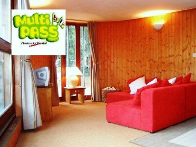 Cycling Holiday Apartment -FRENCH ALPS: A week at this property in MORZINE