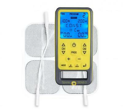 K-ST2 Sports TENS Muscle stimulator and TENS