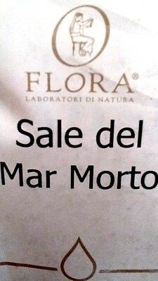 SALE DEL MAR MORTO (1 kg / 1,5 kg) - FLORA