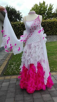 Robe de danse de salon - Ballroom dance dress