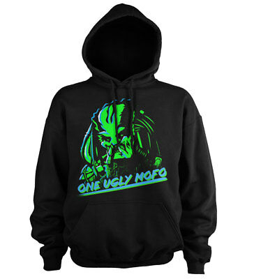Officially Licensed Predator- One Ugly MoFo Hoodie S-XXL Sizes