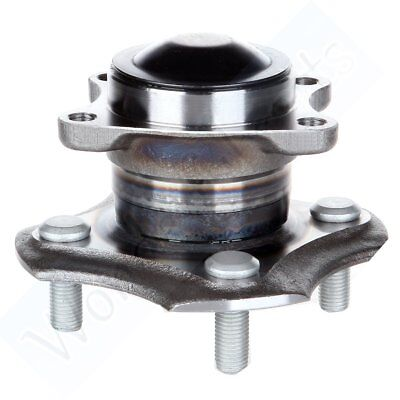 New Rear Left Or Right Wheel Hub&Bearing Assembly For 2000-2005 Toyota Echo 4Lug