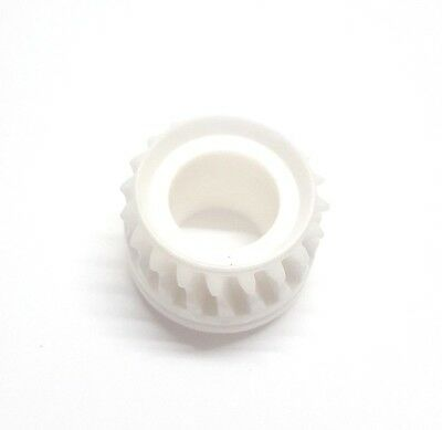 Pizza Group / Fimar  Dough Roller  Rear White Pinion  3203511 / 3203510 Co1819