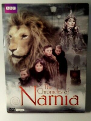 The Chronicals Of Narnia 4 Promo Dvd 2 49 Picclick Uk