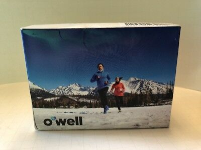 OWell Bayer Contour Diabetes Blood Glucose Testing Kit 100Ct X001G7KKIT