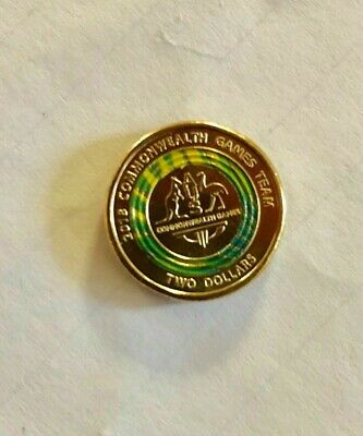 Limited Edition 2018 AUS - Rare $2 Dollar Coin Special UNC Collection