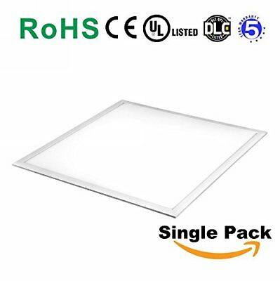 LED Panel Light 2X2 Natural White (Driver Included) Dimmable