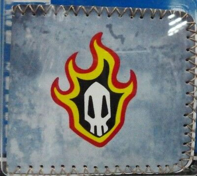 Anime Bleach Wallet USA SELLER!!! FAST SHIPPING!