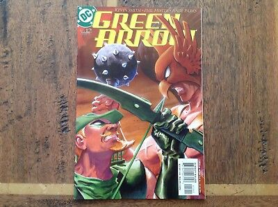 Green Arrow 12 NM