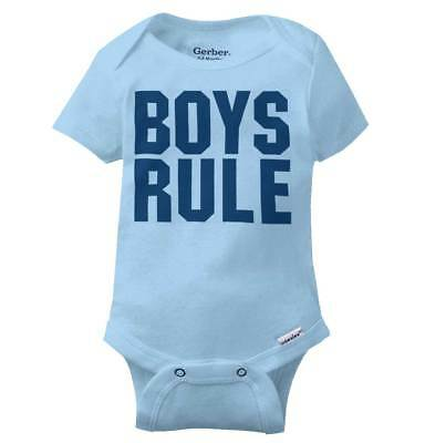 Little Brother Adorable Gerber OnesieRelatives Family Sibling Baby Romper