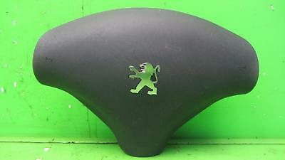 PEUGEOT 107 Drivers Airbag MK1 Right Front  05-15