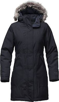 27a3581b198cb THE NORTH FACE womens ARCTIC DOWN PARKA CC13HLY XL - rosing green ...