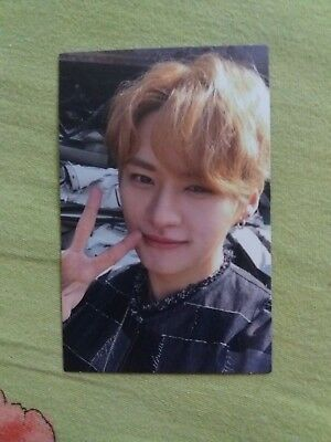 [STRAY KIDS]1st Mini Album I Am Not Official Photocard/Selfie version/LEE KNOW