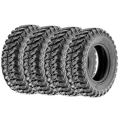 Terache Stryker A/T  Replacement ATV Tires 8 Ply 32x10R14 32x10x14  [Set of 4]